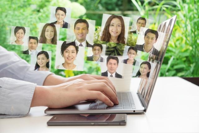 社内イベント オンライン アイデア